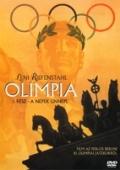 LENI RIEFENSTAHL: OLIMPIA I.RÉSZ - A NÉPEK ÜNNEPE