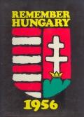 Remember Hungary 1956