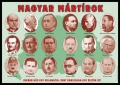 Magyar mártírok